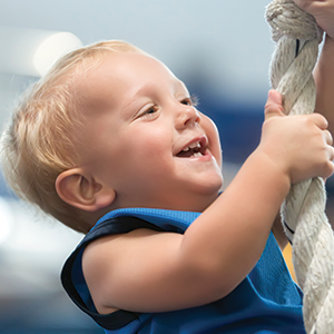 Benefits of Preschool Gymnastics