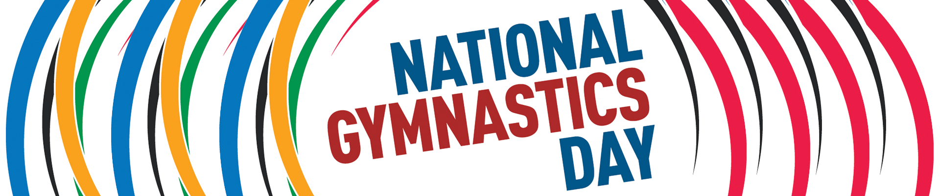 National Gymnastics Day 2016