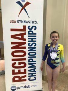 Congratulations Ashlyn Peeler!